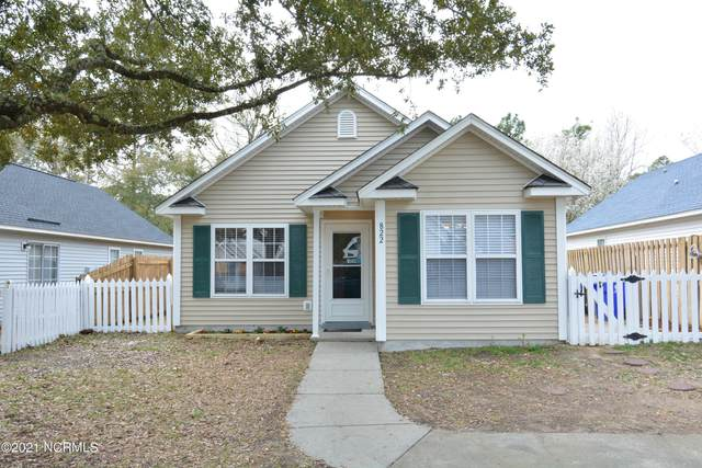 822 Southern Charm Drive, Wilmington, NC 28412 (MLS #100261774) :: RE/MAX Essential