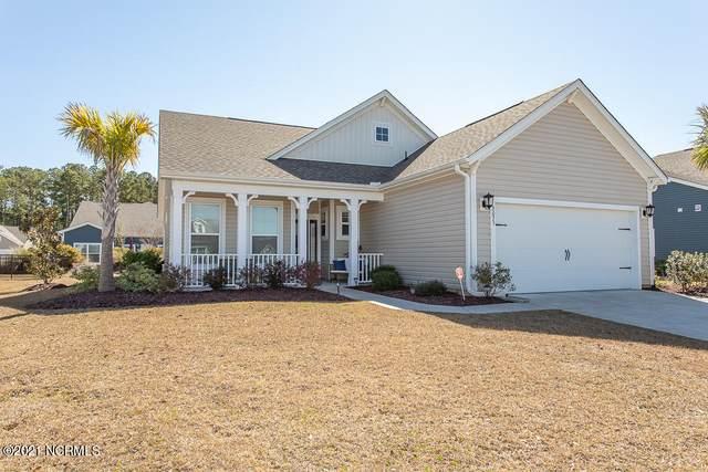 2075 Saybrooke Lane NW, Calabash, NC 28467 (MLS #100261775) :: Carolina Elite Properties LHR