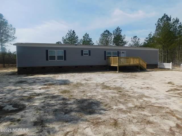 28561 N Turnpike Road, Wagram, NC 28396 (MLS #100261784) :: Welcome Home Realty