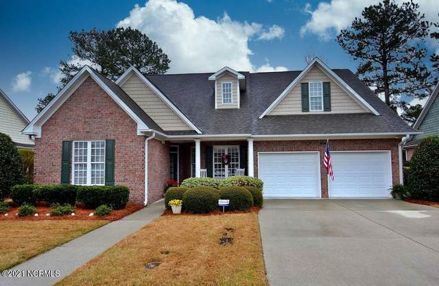 222 Morning View Way, Leland, NC 28451 (MLS #100261806) :: RE/MAX Elite Realty Group