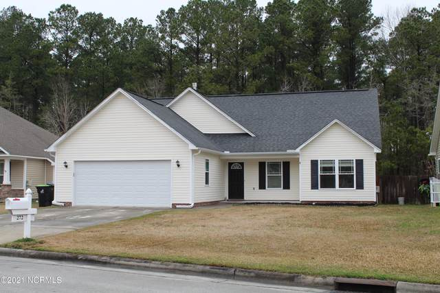 272 Station House Road, New Bern, NC 28562 (MLS #100261857) :: Frost Real Estate Team