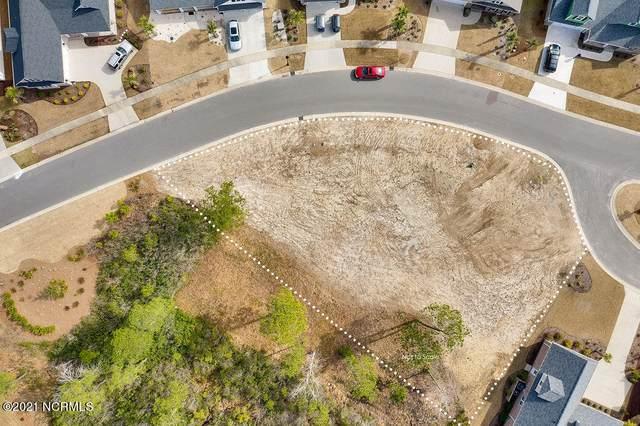 8411 Oak Abbey Trail NE, Leland, NC 28451 (MLS #100261877) :: Frost Real Estate Team