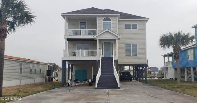 7046 7th Street, Surf City, NC 28445 (MLS #100261887) :: RE/MAX Essential