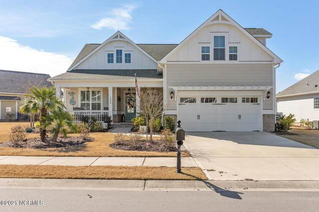 1436 Ellsworth Drive SW, Ocean Isle Beach, NC 28469 (MLS #100261889) :: Castro Real Estate Team