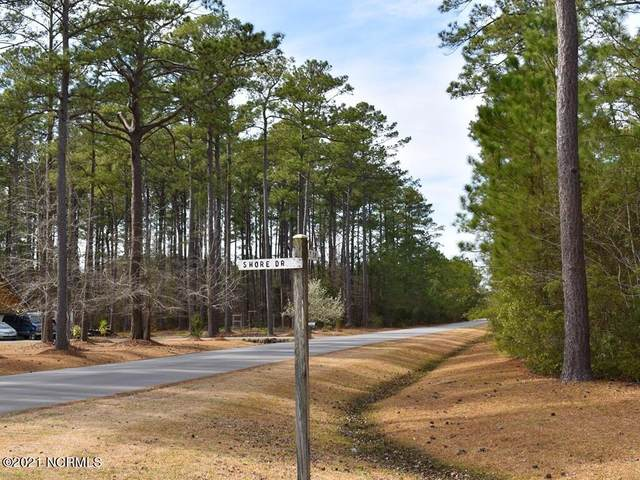 Lot 23 Shore Drive E, Oriental, NC 28571 (MLS #100261900) :: RE/MAX Essential