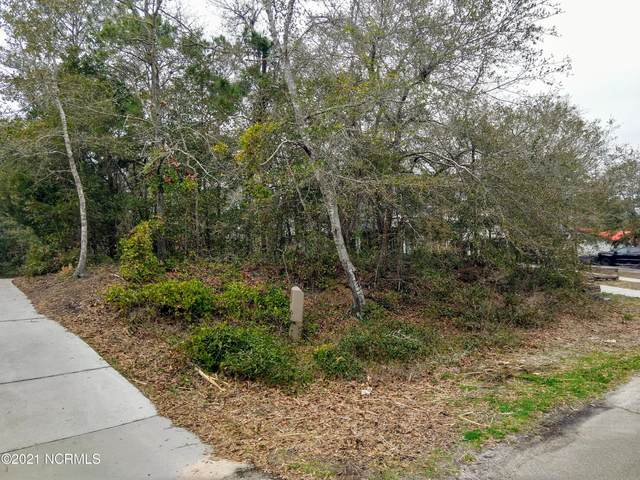 145 NW 13th Street, Oak Island, NC 28465 (MLS #100261911) :: Castro Real Estate Team