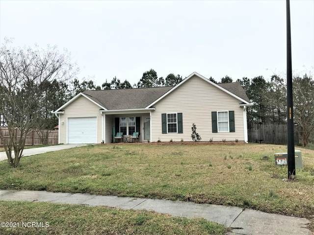 207 Larchmont Court, Burgaw, NC 28425 (MLS #100261916) :: RE/MAX Elite Realty Group