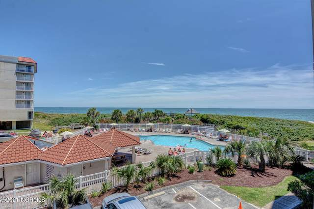 2000 New River Inlet Road Unit 2212, North Topsail Beach, NC 28460 (MLS #100261925) :: The Keith Beatty Team