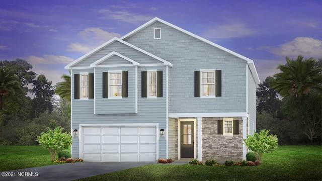 8322 Dunes Ridge Place Lot 51 - Kyle D, Sunset Beach, NC 28468 (MLS #100261933) :: Castro Real Estate Team