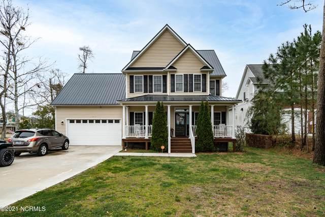144 E Ivybridge Drive, Hubert, NC 28539 (MLS #100261950) :: Castro Real Estate Team