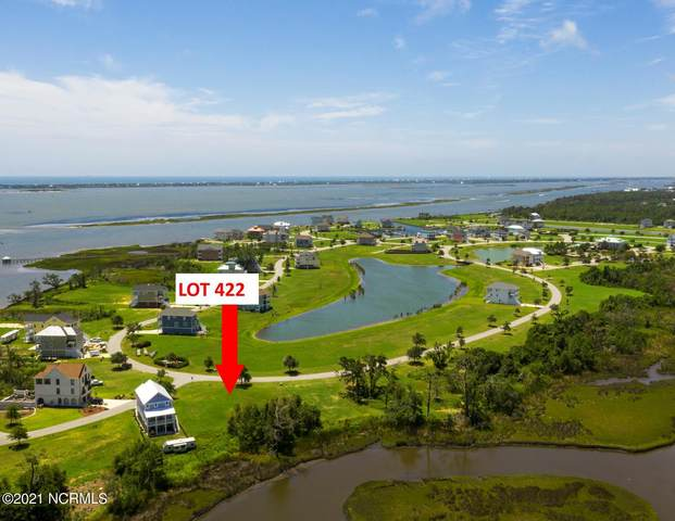 663 Cannonsgate Drive, Newport, NC 28570 (MLS #100261998) :: RE/MAX Elite Realty Group