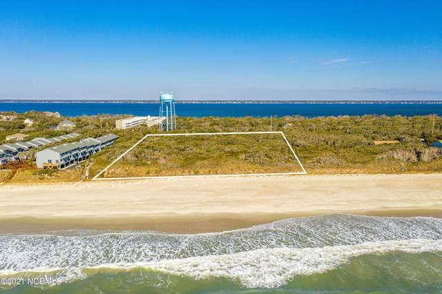 160 Beach House Road, Pine Knoll Shores, NC 28512 (MLS #100262000) :: Holland Shepard Group