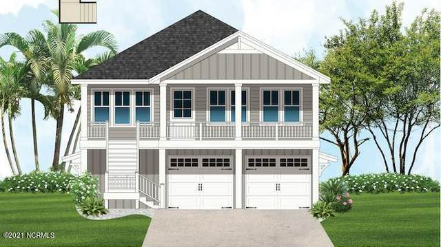 Lot 15 Goldsboro Avenue, Carolina Beach, NC 28428 (MLS #100262017) :: CENTURY 21 Sweyer & Associates