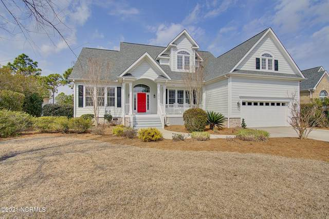 3679 Wingfoot Drive, Southport, NC 28461 (MLS #100262019) :: Lynda Haraway Group Real Estate
