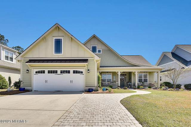 2700 Empie Drive, Leland, NC 28451 (MLS #100262046) :: Coldwell Banker Sea Coast Advantage