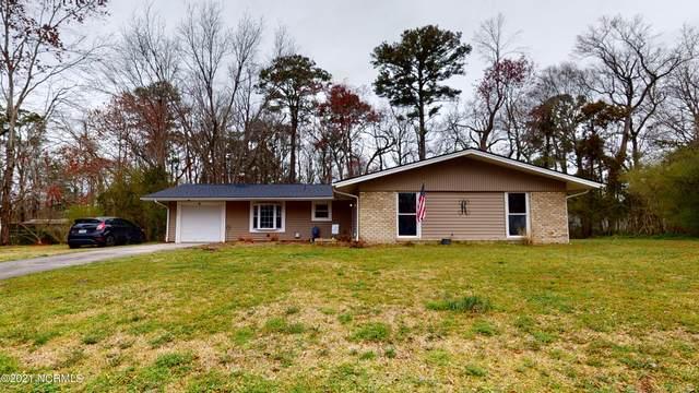 112 Tanglewood Drive, Jacksonville, NC 28540 (MLS #100262055) :: Castro Real Estate Team