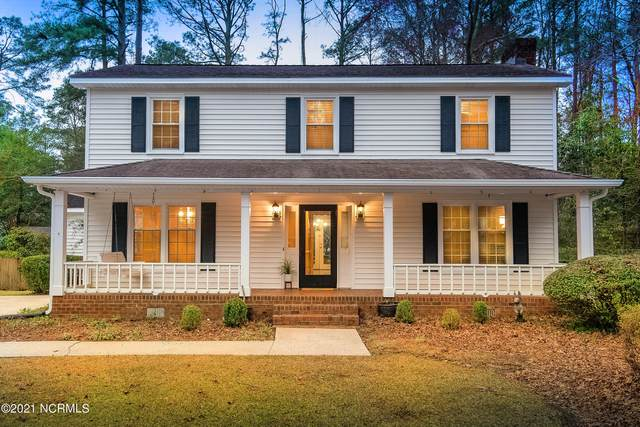 1404 Rondo Drive, Greenville, NC 27858 (MLS #100262057) :: RE/MAX Essential