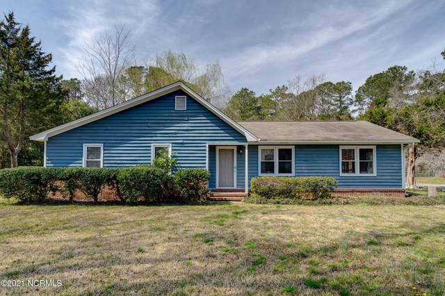 121 Rockwell Road, Wilmington, NC 28411 (MLS #100262061) :: David Cummings Real Estate Team