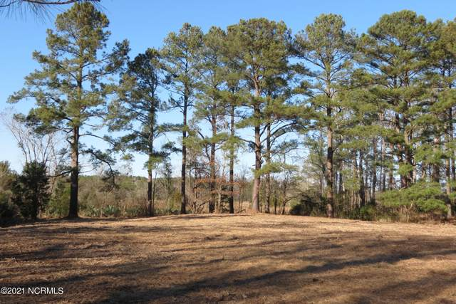 0 Rt. 55, Stonewall, NC 28583 (MLS #100262064) :: The Oceanaire Realty