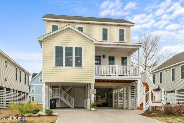 407 Ivy Lane, Carolina Beach, NC 28428 (MLS #100262066) :: Castro Real Estate Team