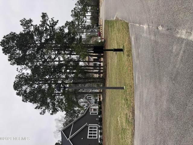 401 Cornubia Drive, Castle Hayne, NC 28429 (MLS #100262133) :: The Cheek Team