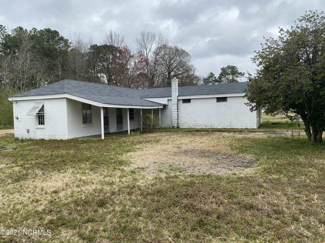 441 Wagon Ford Road, Beulaville, NC 28518 (MLS #100262140) :: The Cheek Team