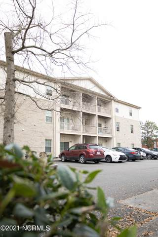 119 Covil Avenue Unit 203, Wilmington, NC 28403 (MLS #100262153) :: David Cummings Real Estate Team