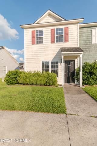 901 Springwood Drive, Jacksonville, NC 28546 (MLS #100262159) :: Donna & Team New Bern