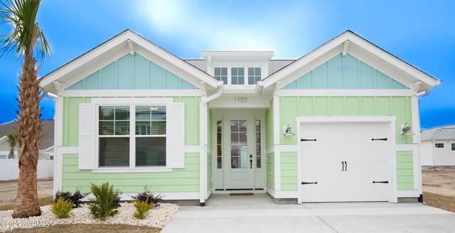 1122 Skylar Cove Lane, Calabash, NC 28467 (MLS #100262169) :: Lynda Haraway Group Real Estate