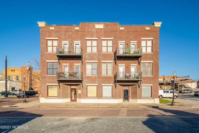 101 S Water Street #6, Wilmington, NC 28401 (MLS #100262173) :: Vance Young and Associates