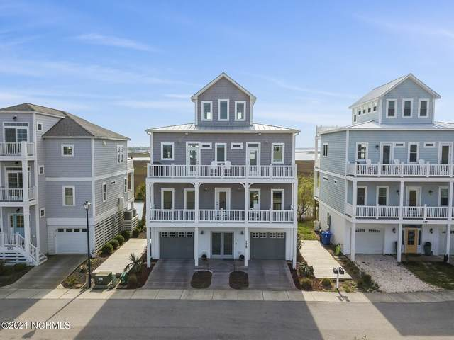 175 Atkinson Road, Surf City, NC 28445 (MLS #100262182) :: Stancill Realty Group