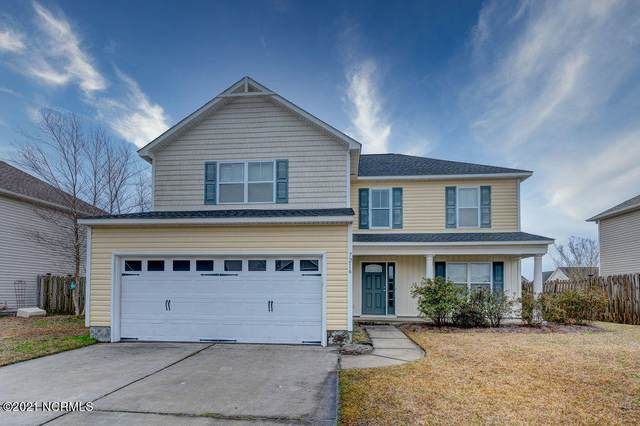 7216 Culloden Court, Wilmington, NC 28411 (MLS #100262186) :: Stancill Realty Group