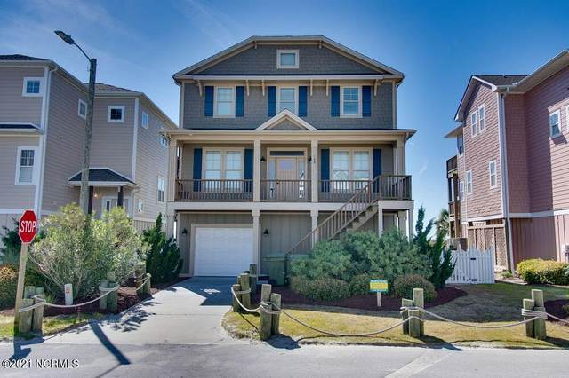 108 Ocean Boulevard, Atlantic Beach, NC 28512 (MLS #100262218) :: Frost Real Estate Team