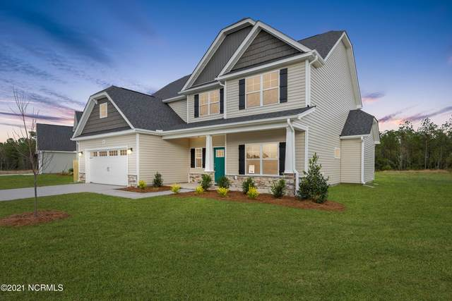 313 Mckenzie Place, Sneads Ferry, NC 28460 (MLS #100262224) :: Great Moves Realty