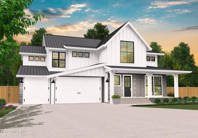 11 Sycamore Avenue, Castle Hayne, NC 28429 (MLS #100262231) :: CENTURY 21 Sweyer & Associates