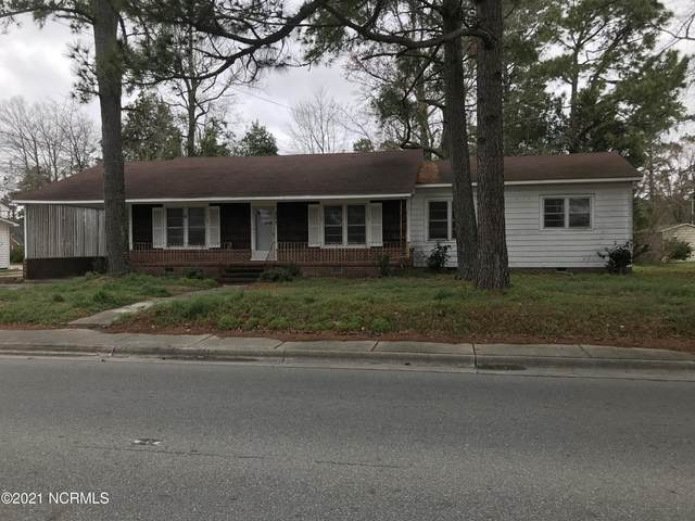 307 E Main Street, Beulaville, NC 28518 (MLS #100262250) :: Frost Real Estate Team