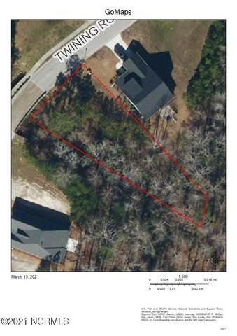 215 Twining Rose Lane, Holly Ridge, NC 28445 (MLS #100262255) :: The Oceanaire Realty