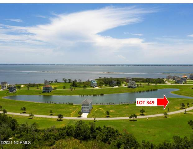 606 Cannonsgate Drive, Newport, NC 28570 (MLS #100262266) :: RE/MAX Elite Realty Group