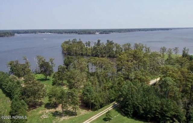 139 Osprey Drive, Edenton, NC 27932 (MLS #100262290) :: CENTURY 21 Sweyer & Associates