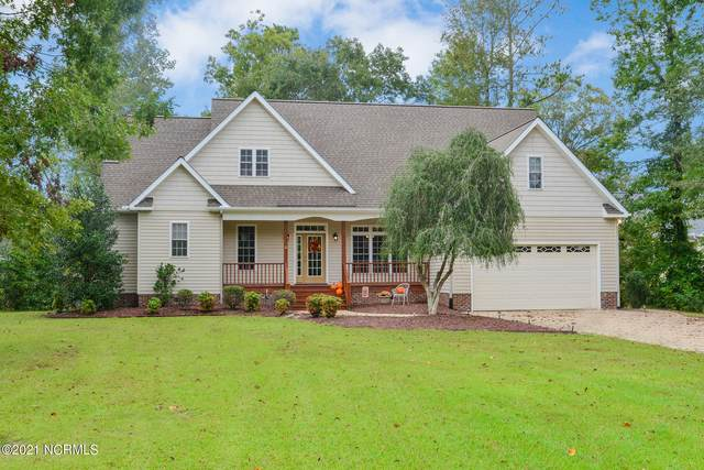 803 Treasure Point Drive, Bath, NC 27808 (MLS #100262327) :: Frost Real Estate Team