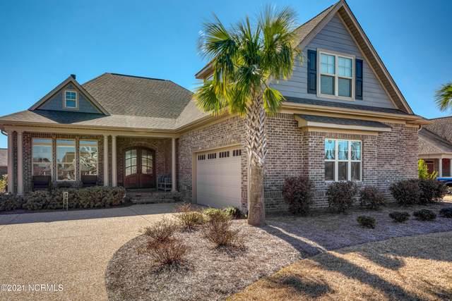 1078 Cornell Court, Leland, NC 28451 (MLS #100262332) :: Lynda Haraway Group Real Estate