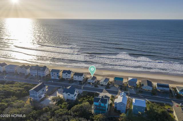 2308 S Shore Drive, Surf City, NC 28445 (MLS #100262333) :: CENTURY 21 Sweyer & Associates