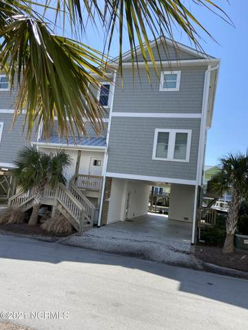 957 Tower Court B, Topsail Beach, NC 28445 (MLS #100262342) :: Stancill Realty Group