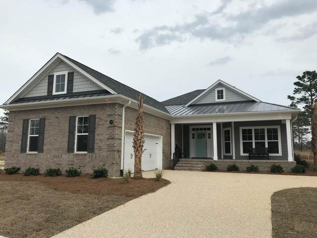 2656 W Timber Crest Drive, Leland, NC 28451 (MLS #100262357) :: The Oceanaire Realty