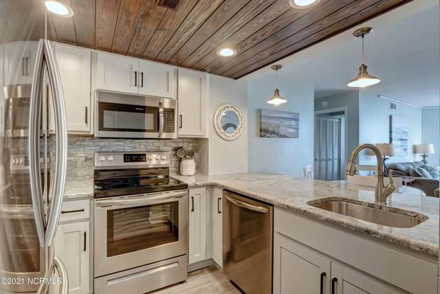 2000 New River Inlet Road Unit 2313, North Topsail Beach, NC 28460 (MLS #100262361) :: RE/MAX Essential
