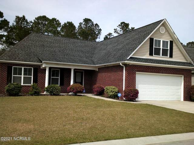 1009 Stonesthrow Court, Leland, NC 28451 (MLS #100262363) :: RE/MAX Essential