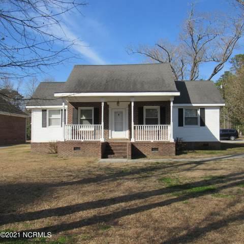 1205 Spivey Road, Whiteville, NC 28472 (MLS #100262398) :: CENTURY 21 Sweyer & Associates