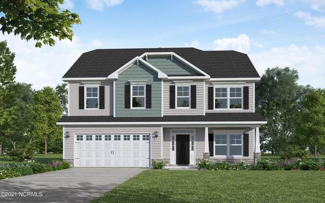 131 Evergreen Forest Drive #229, Sneads Ferry, NC 28460 (MLS #100262418) :: Barefoot-Chandler & Associates LLC