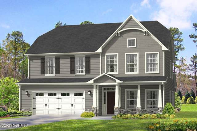 137 Evergreen Forest Drive 222R, Sneads Ferry, NC 28460 (MLS #100262420) :: RE/MAX Elite Realty Group