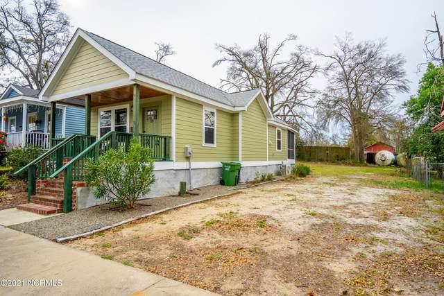 108 Meares Street, Wilmington, NC 28401 (MLS #100262434) :: David Cummings Real Estate Team
